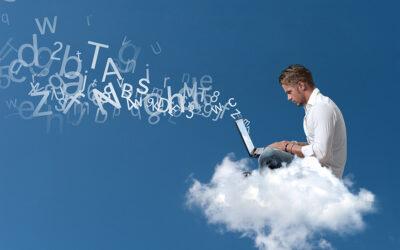 Aplicaciones en cloud para el trabajo en equipo y teletrabajo