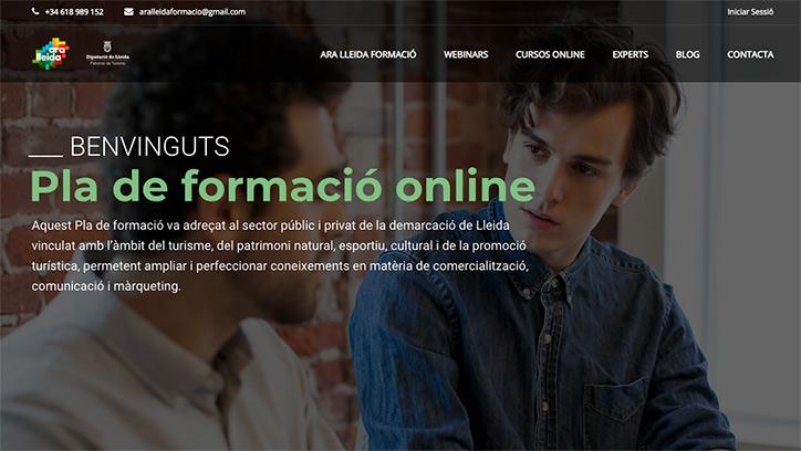 TAS Ara Lleida
