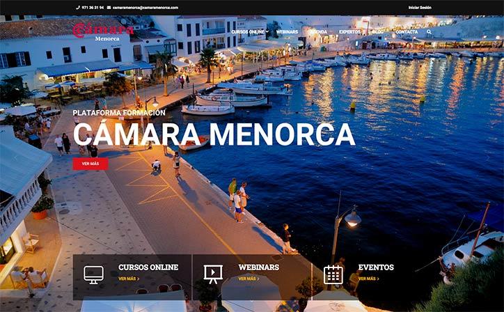 TAS Menorca
