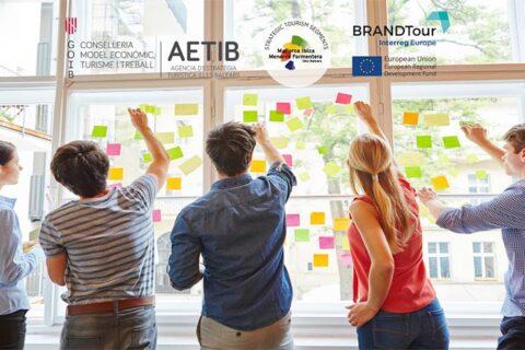 creación de producto AETIB