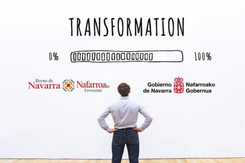 Plan de Transformación Digital para el Gobierno de Navarra