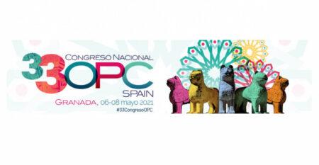33 congreso OPC Granada