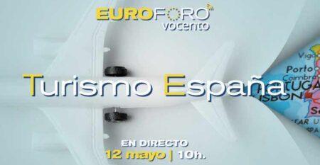 Euroforo Vocento turismo España