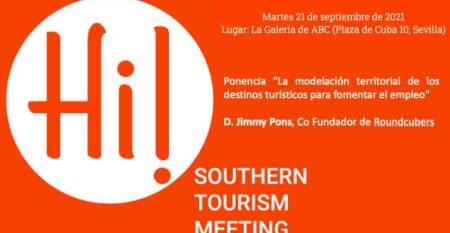 Foro Southern Tourism Meeting Turismo Sostenible ABC Sevilla